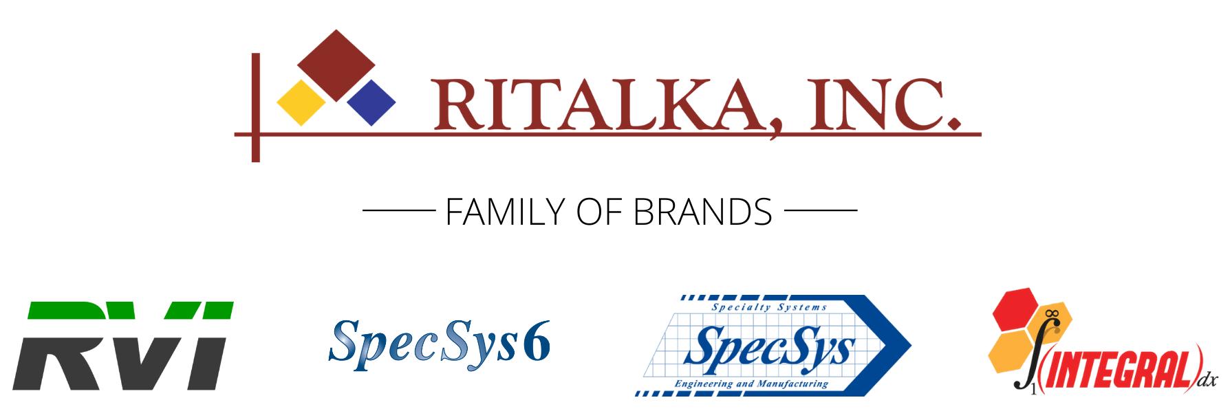 The RITALKA Family of Brands